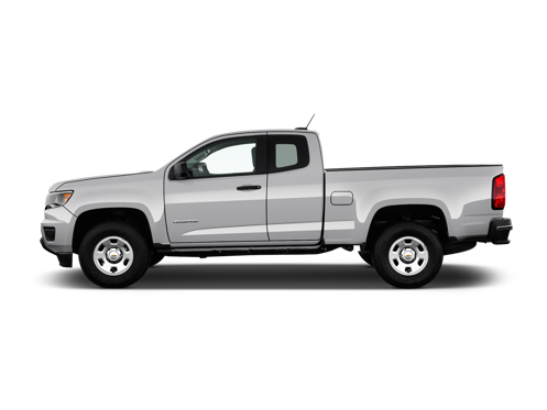 Slide 2 of 16: 2016 Chevrolet Colorado