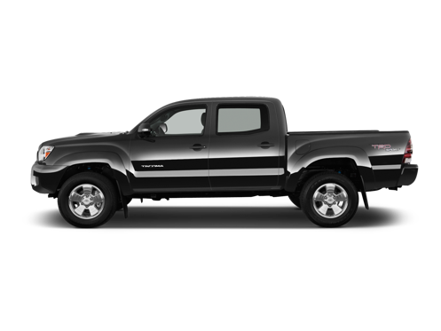 Slide 1 of 14: 2015 Toyota Tacoma