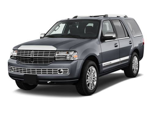 Slide 1 of 14: 2014 Lincoln Navigator