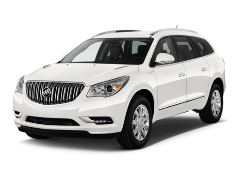 Slide 1 of 18: 2015 Buick Enclave