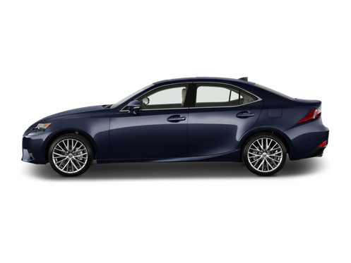 Slide 1 of 14: 2014 Lexus IS