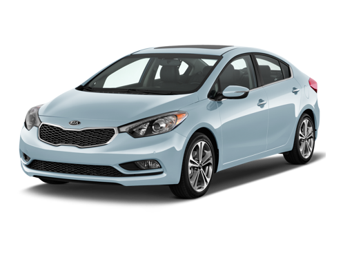 Slide 1 of 16: 2016 Kia Forte