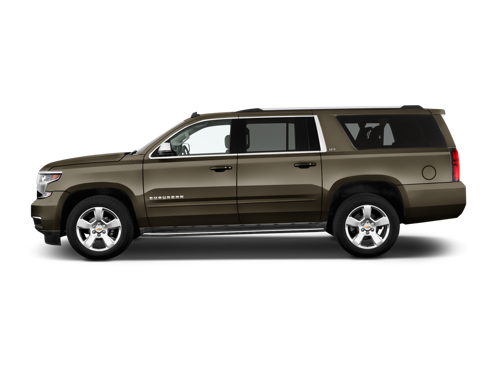 Slide 1 of 16: 2017 Chevrolet Suburban
