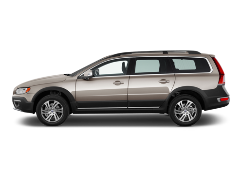 Slide 1 of 18: 2016 Volvo XC70