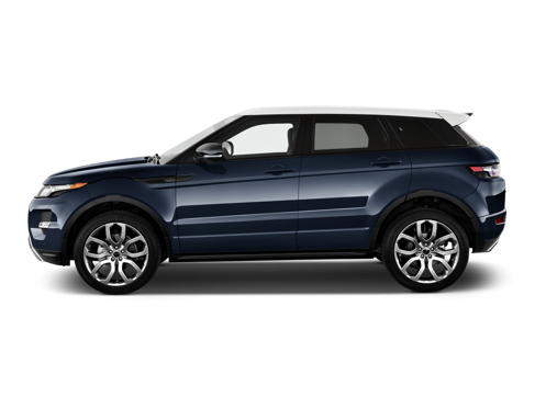 Slide 1 of 8: 2014 Land Rover Range Rover Evoque