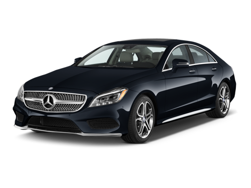 Slide 1 of 30: 2016 Mercedes-Benz CLS-Class