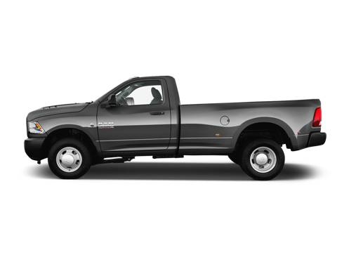Slide 1 of 20: 2016 Ram 3500 Pickup