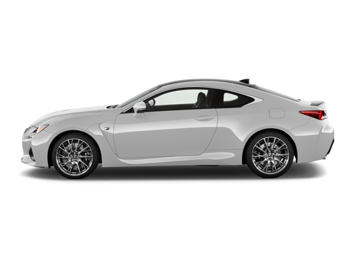 Slide 1 of 18: 2016 Lexus RC