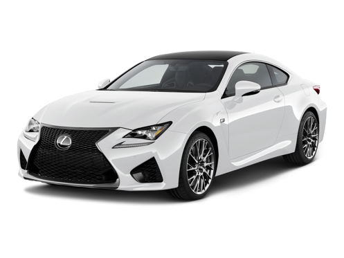 Slide 2 of 18: 2016 Lexus RC