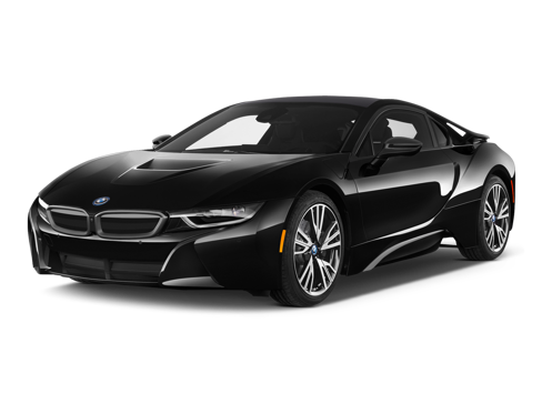 Slide 1 of 14: 2015 BMW i8