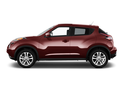 Slide 1 of 18: 2016 Nissan JUKE
