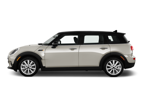 Slide 1 of 18: 2016 MINI Clubman