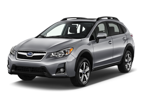 Slide 1 of 10: 2016 Subaru Crosstrek