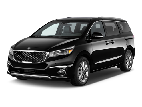 Slide 1 of 14: 2016 Kia Sedona