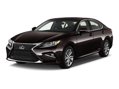 Slide 1 of 18: 2016 Lexus ES