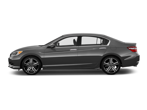 Slide 1 of 22: 2016 Honda Accord