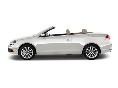 Slide 1 of 16: 2013 Volkswagen Eos
