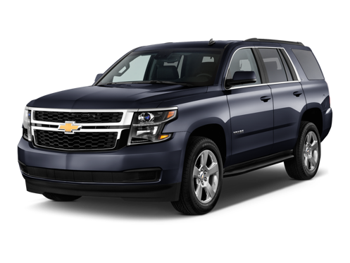 Slide 1 of 12: 2016 Chevrolet Tahoe