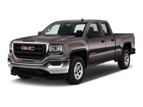 Slide 1 of 16: 2016 GMC Sierra 1500
