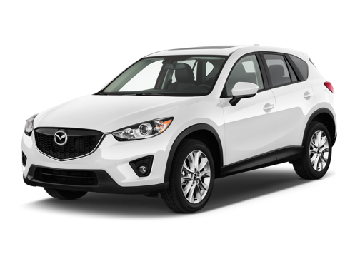 Slide 1 of 14: 2015 Mazda CX-5