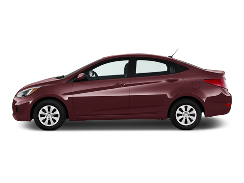 Slide 1 of 16: 2016 Hyundai Accent