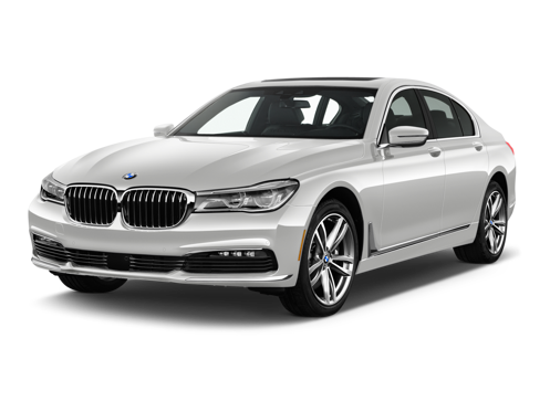 Slide 1 of 34: 2016 BMW 7 Series