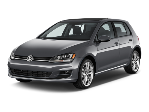 Slide 2 of 14: 2015 Volkswagen Golf