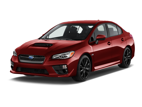 Slide 1 of 14: 2015 Subaru WRX