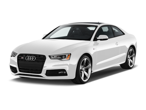 Slide 1 of 22: 2016 Audi S5 Coupe