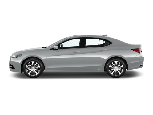 Slide 1 of 14: 2016 Acura TLX