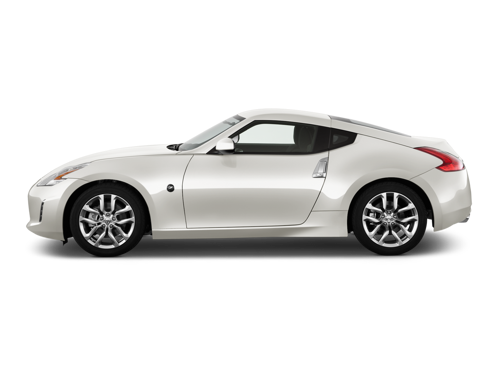 Slide 1 of 16: 2015 Nissan 370Z Coupe