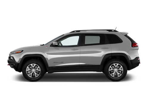 Slide 1 of 18: 2014 Jeep Cherokee
