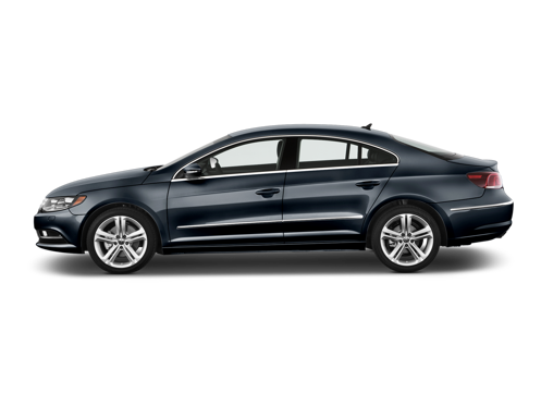 Slide 1 of 16: 2016 Volkswagen CC