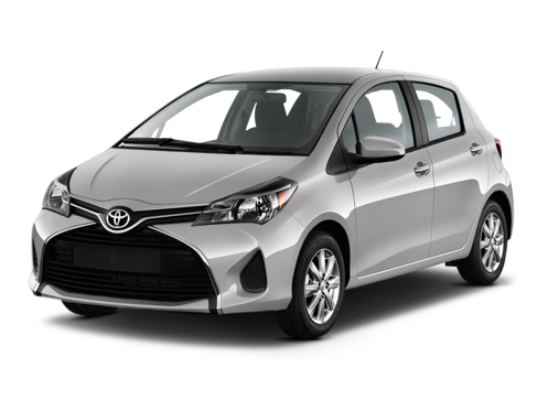 Slide 1 of 16: 2016 Toyota Yaris