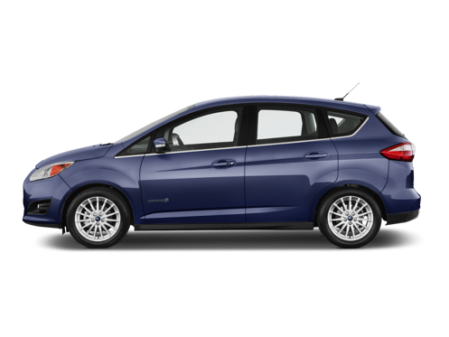 Slide 1 of 16: 2016 Ford C-Max