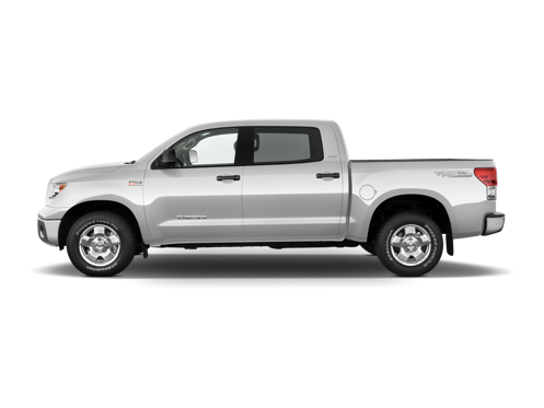 Slide 2 of 34: 2013 Toyota Tundra