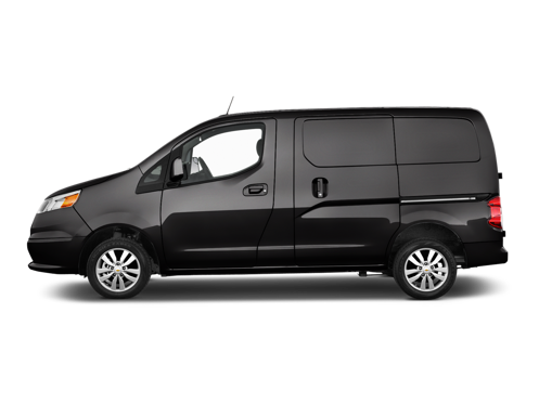 Slide 1 of 12: 2016 Chevrolet City Express