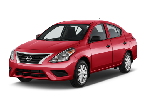 Slide 1 of 16: 2015 Nissan Versa Sedan