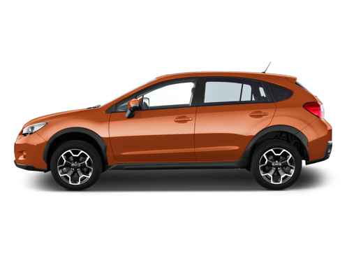 Slide 1 of 16: 2015 Subaru XV Crosstrek