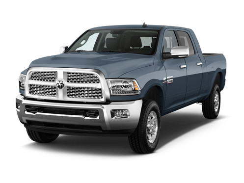 Slide 1 of 58: 2015 Ram 2500 Pickup