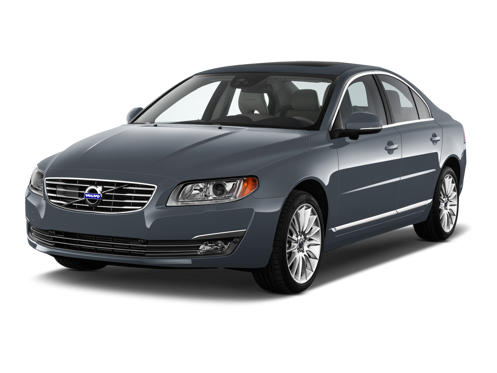 Slide 1 of 18: 2014 Volvo S80