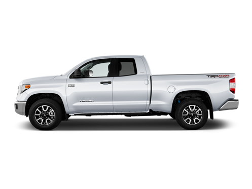 Slide 1 of 16: 2014 Toyota Tundra