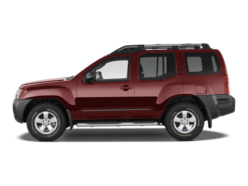 Slide 1 of 14: 2014 Nissan Xterra