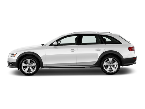 Slide 1 of 22: 2014 Audi allroad