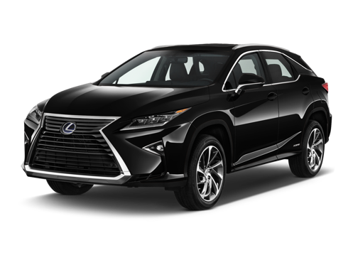 Slide 1 of 20: 2016 Lexus RX