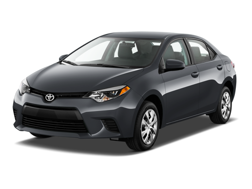 Slide 1 of 6: 2016 Toyota Corolla