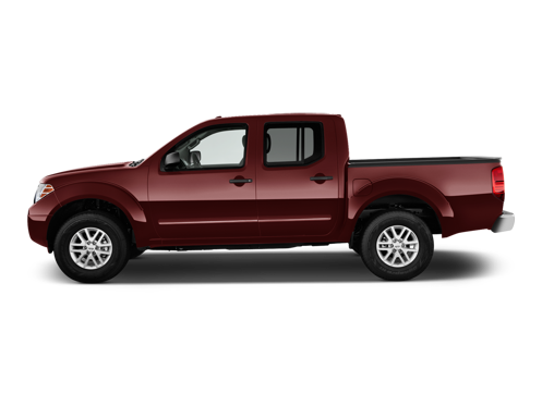 Slide 1 of 16: 2016 Nissan Frontier