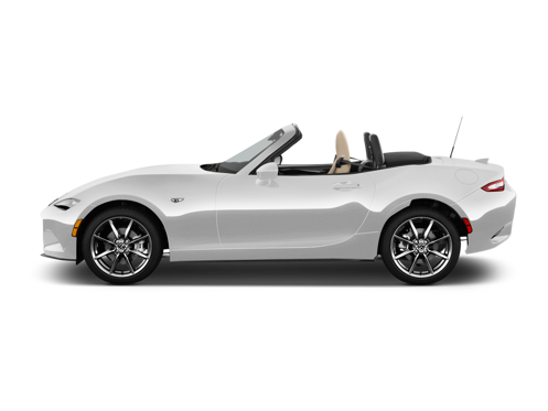 Slide 1 of 18: 2016 Mazda MX-5 Miata RF