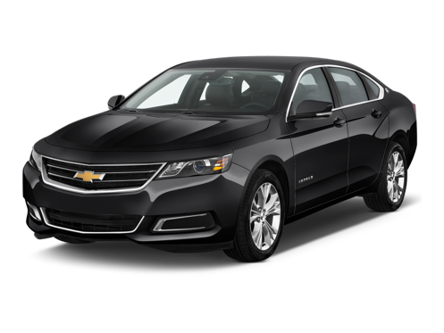 Slide 1 of 30: 2016 Chevrolet Impala Limited