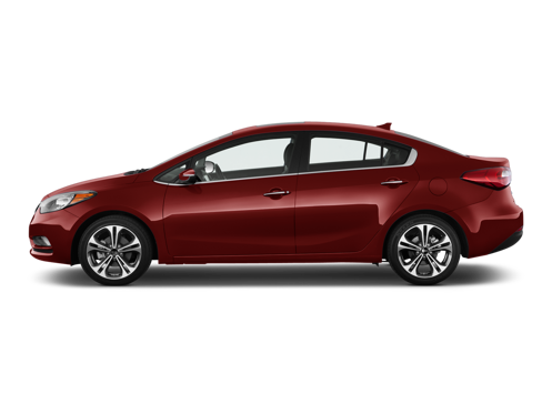 Slide 1 of 16: 2015 Kia Forte
